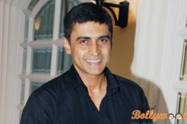 Keeping Calm and Polite Mohnish Behl Reacted on Tweetizens