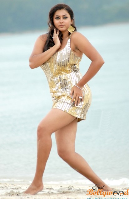 Namitha hot wallpaper