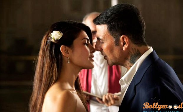 Photo of Sapna Jahan Song From Borther feat cute Jacqueline & Akshay
