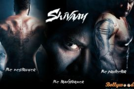 A thorough magnum opus and one of the highest budget Bollywood films Shivaay seems all set to become the showstopper of 2016