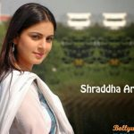Shraddha Arya cute wallpapers