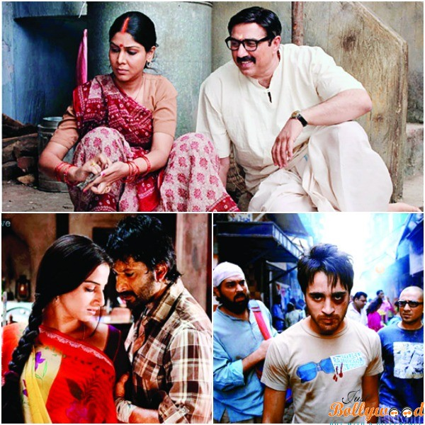Top 10 Bollywood films that created controversy by its abusing Language