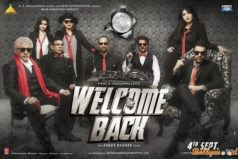 Welcome Back Trailer Review- Same Storyline with Similar Comedy