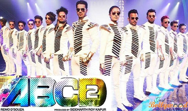 abcd-2 enters into 100 crore club