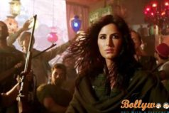 Sizzle Your Belly with Vivacious Katrina Kaif Scorching Screens on Track 'Afghan Jalebi' From Phantom