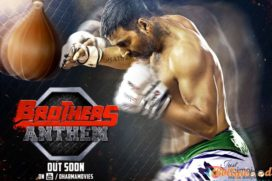 Catch Akshay Kumar and Siddharth Malhotra in Brothers' new posters