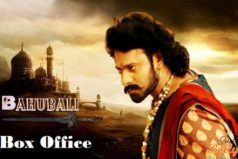 Bahubali first weekend Box Office Report