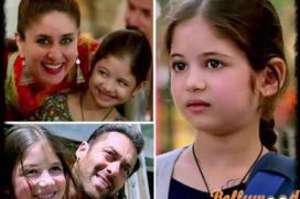 Bajrangi Bhaijaan's Harshaali Malhotra Rolling in the Hearts Soon after Defeating More Than 1K Girls