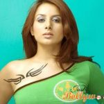pooja Gandhi latest Collection