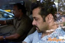 Turning Punt in Favor Salman Khan Defensive Action: Filed Complaint against Morphed Pics