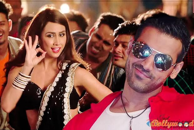 Photo of 20-20 Video Song from Welcome Back Feat John Abraham and Lauren Gottlieb