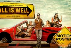 All Is Well Movie First Day Box Office Collection