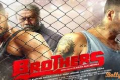 Brothers Box Office Prediction