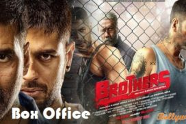 Brothers First Weekend Box Office Report