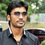 Dhanush cute wallpaper