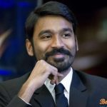 Dhanush latest wallpaper