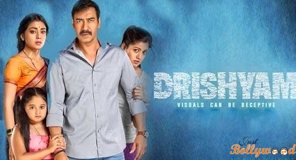 Photo of Drishyam First Weekend Box Office Report