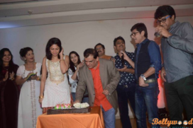 TV Celebs at FIR fame Gopi Bhalla birthday party