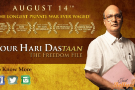 Must Watch Gour Hari Dastaan -The Freedom File