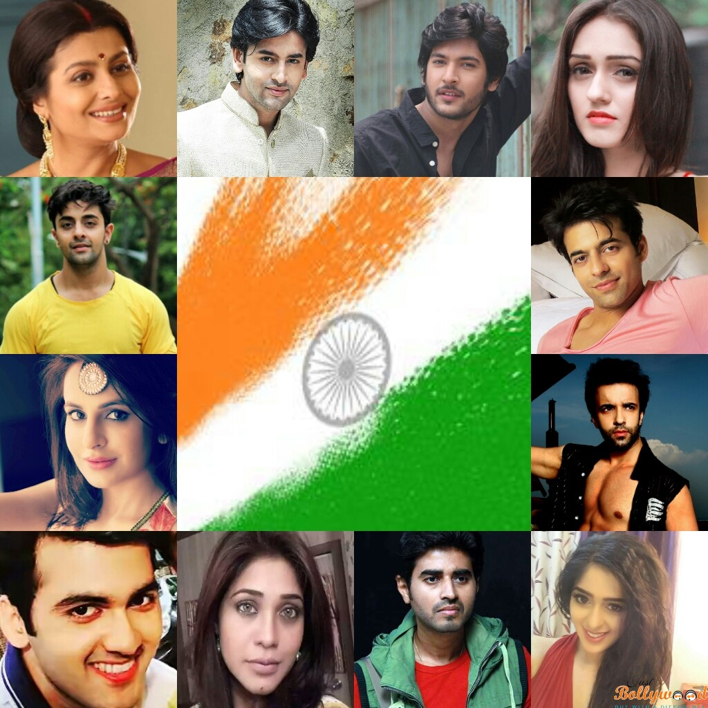 Indian Telly Talks on the eve Independence Day!