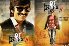 Ravi Teja's Kick 2 Official Trailer Finally in the Air