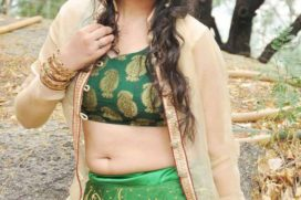 Ruchika Rajpoot roped in for Fear Files