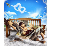 Shaandaar First Look : Watch Shahid Kapoor and Alia Bhatt Sleeping Near By Chair