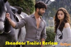 Shandaar Trailer Review: Feel the Mills & Boons Characters in the Film