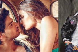 Salman Khan insisted on deleting Sooraj Pancholi and Athiya Shetty's kiss scene from 'Hero'.