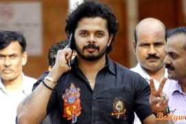 Sreesanth Initially a Cricketer Now Became Hero in Tamil Industry