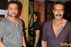 Ajay Devgn and Anees Bazmee to team up for a romantic film