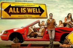 All Is Well First Week Box Office Report