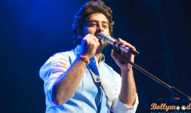 arijit-singh gets a thretening call