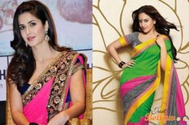 Top 10 Actress Who Look Beautiful In Indian Dress Even More Western
