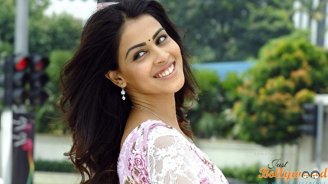 Photo of Genelia was Just Few meters away at Bangkok Bomb Blast Site
