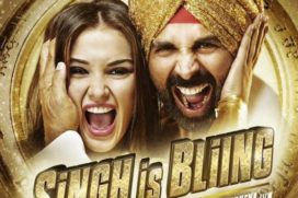 Singh is Bling Trailer Review : Watch the Khiladi Akshay Kumar in Tacky Avatar