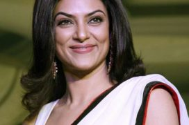 Sushmita Sen gets nostalgic on 15th August!