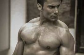 Fitness Tips and Strategies from the well build actor Abhinav Kapoor about Men's Fitness