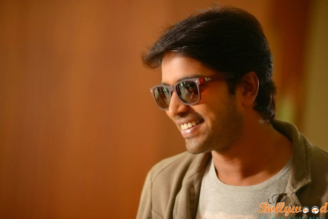 Allari Naresh latest wallpaper