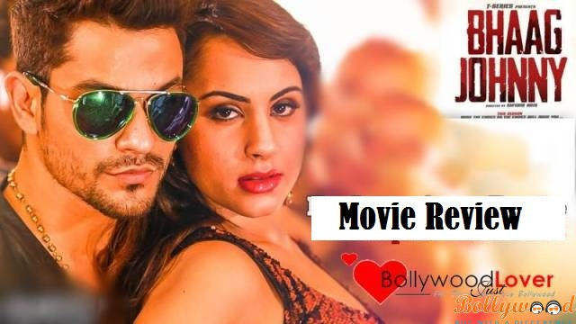 Photo of Bhaag Johnny Movie Review