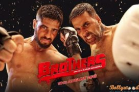 Will Akshay's Brothers Movie Cross 100 Crore in Box Office ?