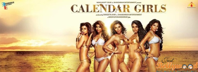Photo of Calendar Girls Movie Review