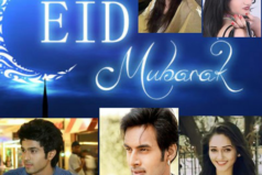 Non-Muslim Actors Shares Knowledge About Eid!