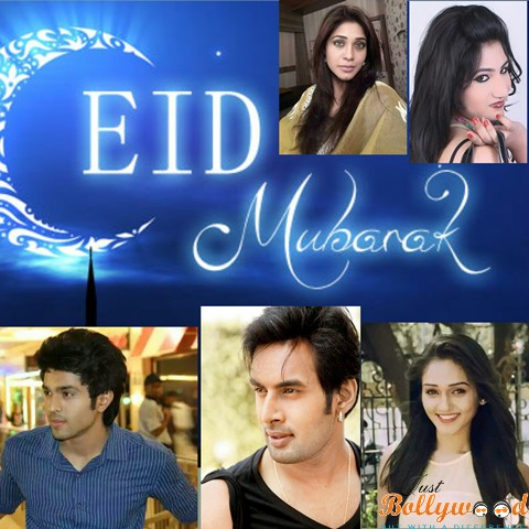 Photo of Non-Muslim Actors Shares Knowledge About Eid!