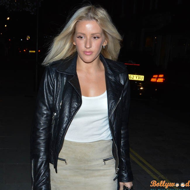 Photo of Ellie Goulding wants to be a Bond girl