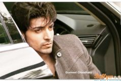 """""""If Big B and SRK can do both TV and films, why can't I?"""" Gurmeet Choudhary"""