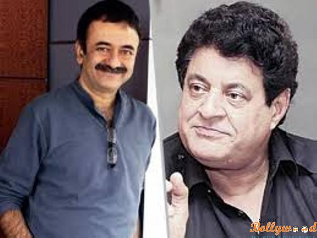 Hirani to replace Chauhan as FTII Chief
