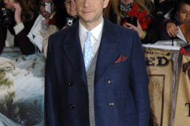 Martin Freeman has joked if he joined Twitter it could end his career