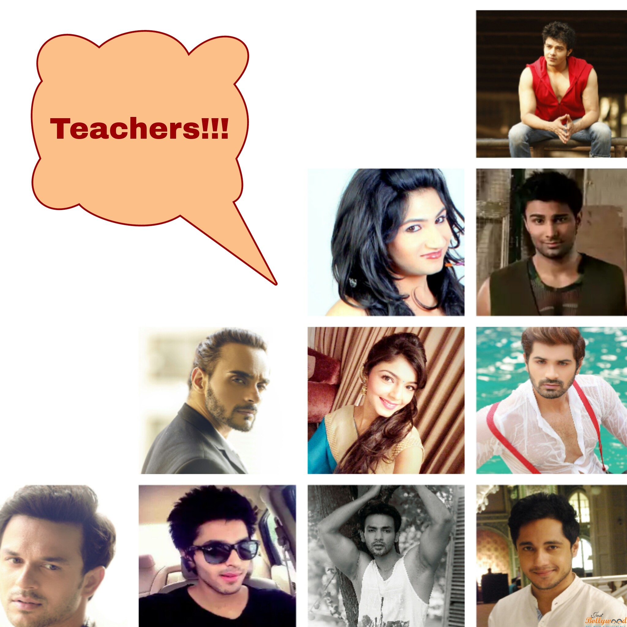 Celeb's wishes for their Teachers!