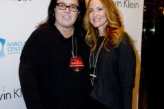 Rosie O'Donnell 'saves' estranged wife